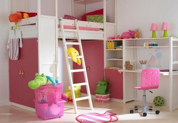 10 savjeta za uređenje dječije sobe ‹ GuGu mama&co.