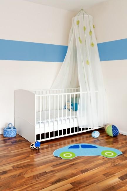 5 genijalnih ideja za jeftino uređenje sobe za bebu - GuGu mama&co.
