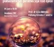 Plakat Seminar