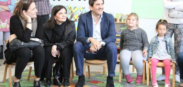 """UNICEF BiH: Dug je put do """"zlatnih standarda"""" u oblasti dječijih prava"""