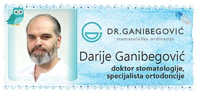 Darije Ganibegović
