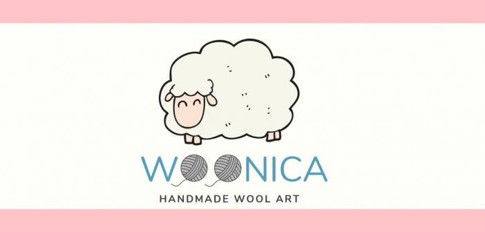 Woonica – handmade pape, kapice, helanke, trakice za glavu, Woonica tregerice