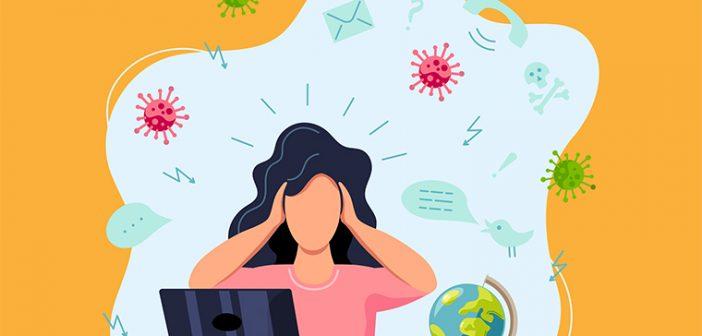 Muči vas anksioznost? Ovi trikovi pomažu da kontrolirate situaciju kada vam je najteže