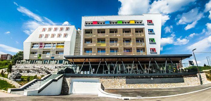Hotel HAN – Srce Bjelašnice