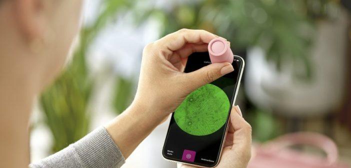 Jako cool. Hrvatska inovatorica razvila je uređaj za određivanje plodnih dana iz sline