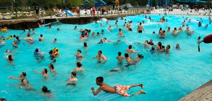 Ljeto je – saznajte više o koristima i rizicima intenzivne upotrebe bazena za rekreaciju