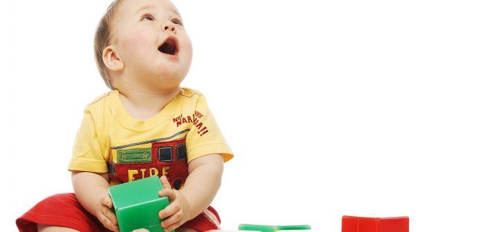 Tepanje bebama – ključni dio procesa učenja govora