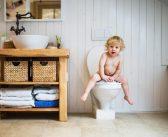 Namjerno zadržavanje stolice kod djece