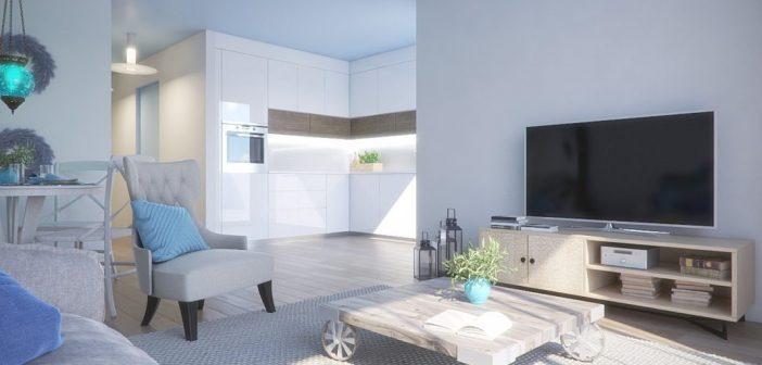 Uređenje doma: 5 savjeta kako da postignete savršen minimalizam u stanu