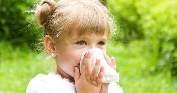 Najčešće alergije kod djece: Kako najmlađima olakšati ovu bolest 21. stoljeća?